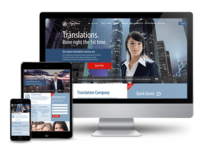 US Translation Company